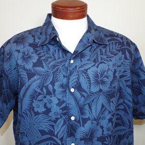 Polo Ralph Lauren Hawaiian Print Shirt